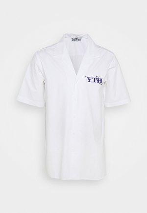 MOSS  - Shirt - white