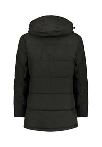 Tommy Hilfiger - Winter coat - schwarz - 3