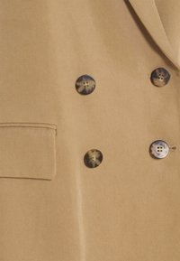 HUGO - AMIATA - Blazer - light beige - 2