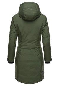 Navahoo - LETIZIAA - Winter coat - green - 1
