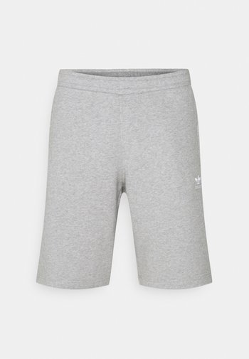 ESSENTIAL - Shortsit - medium grey heather