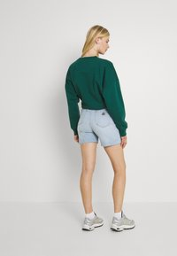 Abrand Jeans - CLAUDIA CUT OFF - Jeansshorts - gina - 2