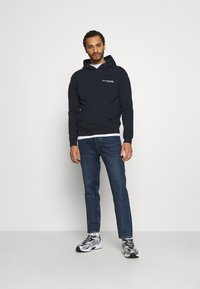 Scotch & Soda - HOODY - Sweatshirt - night - 1