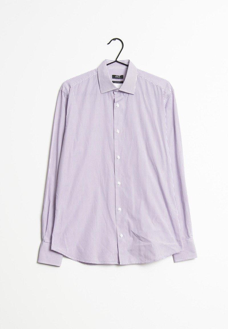 s.Oliver - Chemise - purple