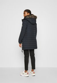 Superdry - SUPER FUJI JACKET - Winter coat - eclipse navy - 2