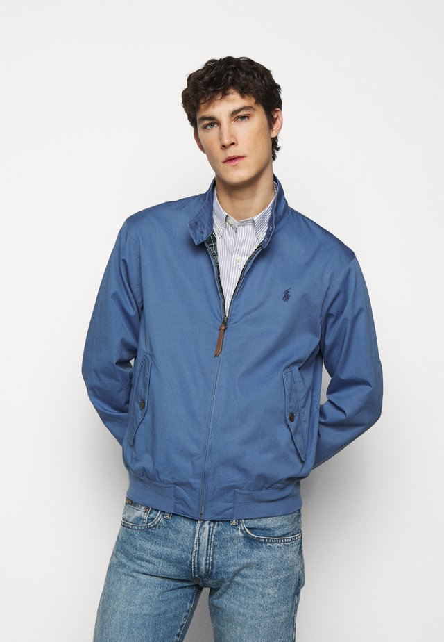 CITY - Blouson Bomber - french blue