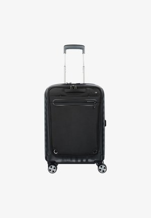 RONCATO - Wheeled suitcase - black