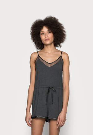 ROMPER - Pyjamas - charcoal grey