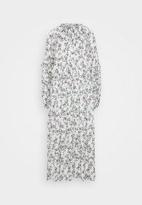 Replay - DRESS - Maxi dress - natural white/rose/green - 5