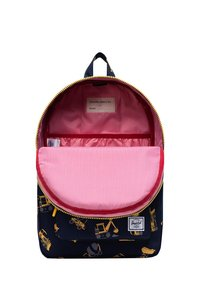 Herschel - School bag - construction zone - 3