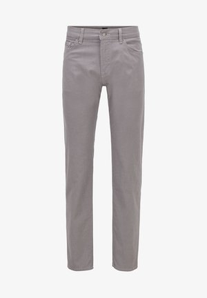 MAINE - Trousers - open grey
