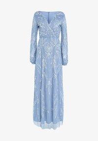 BEAUUT - Festklänning - powder blue - 4