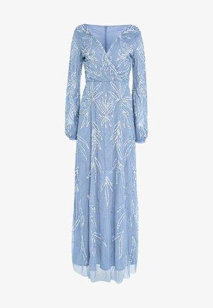 Occasion wear - powder blue