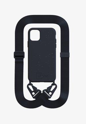BIODEGRADABLE IPHONE 7/8 PLUS - Telefoonhoesje - black black