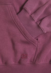 Billabong - HALFDAY - Jersey con capucha - dusty plum - 2