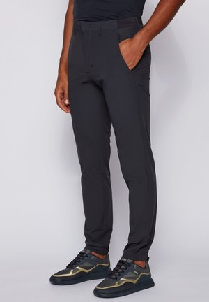 LAVISH-4 - Trousers - dark blue