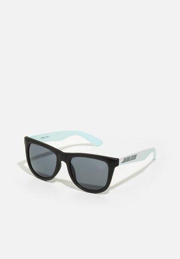 CLASSIC STRIP SUNGLASSES UNISEX - Sunglasses - pastel