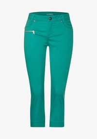 Street One - Shorts - grün - 4