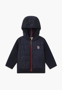 Paul Smith Junior - BUBULLE - Zimní bunda - navy - 0