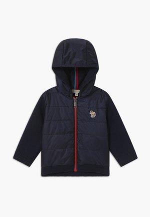 BUBULLE - Winter jacket - navy
