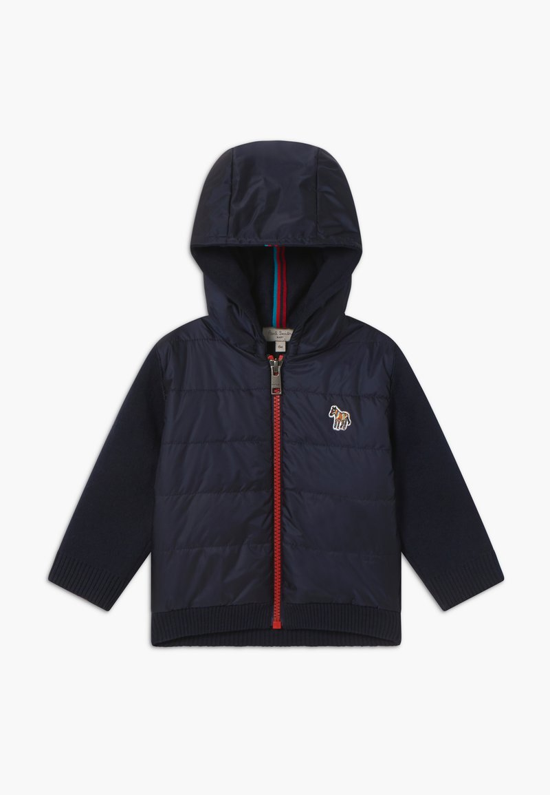 Paul Smith Junior - BUBULLE - Zimní bunda - navy