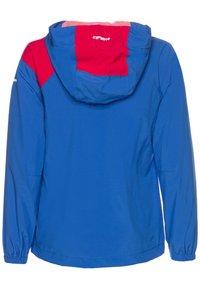Icepeak - KENOVA - Waterproof jacket - aqua - 1