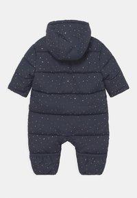 Name it - NBFMATILDA - Snowsuit - dark sapphire - 1