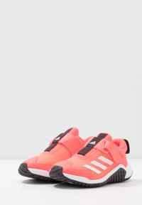 adidas Performance - 4UTURE SPORT - Sports shoes - signal pink/footwear white - 3