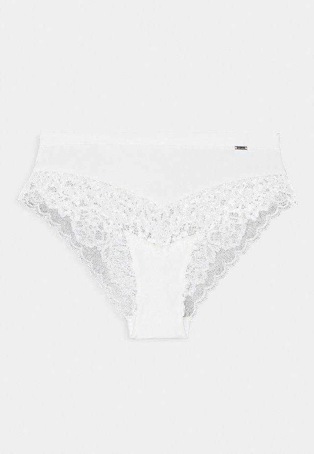 COLIN BRAZILIAN - Slip - light white
