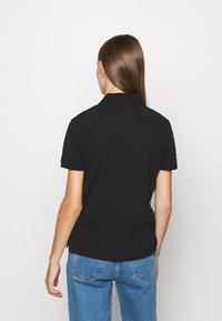 Tommy Jeans - Polo shirt - black - 2
