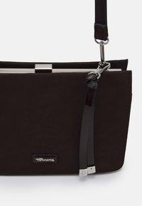 Tamaris - BELLA - Handbag - brown - 3