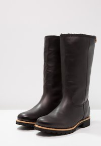 Panama Jack - BAMBINA IGLOO TRAVELLING  - Winter boots - black - 3