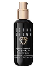 Bobbi Brown - INTENSIVE SKIN SERUM FOUNDATION - Foundation - n-052 natural - 1