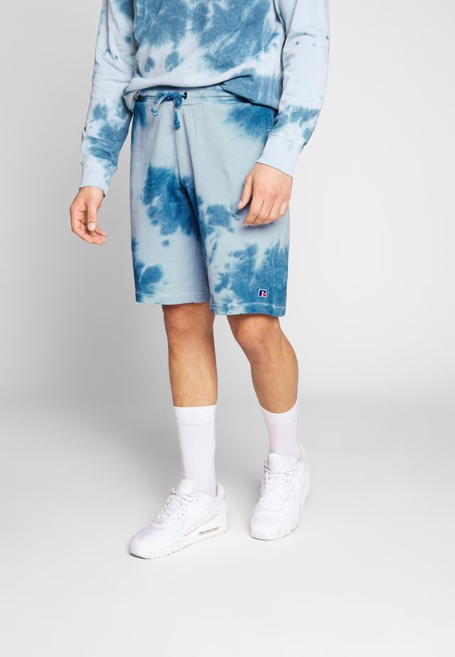ADAM - Pantalon de survêtement - copen blue