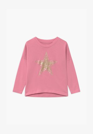 NMFVALISA - Long sleeved top - wild rose