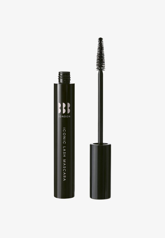 ICONIC LASH MASCARA - Mascara - black