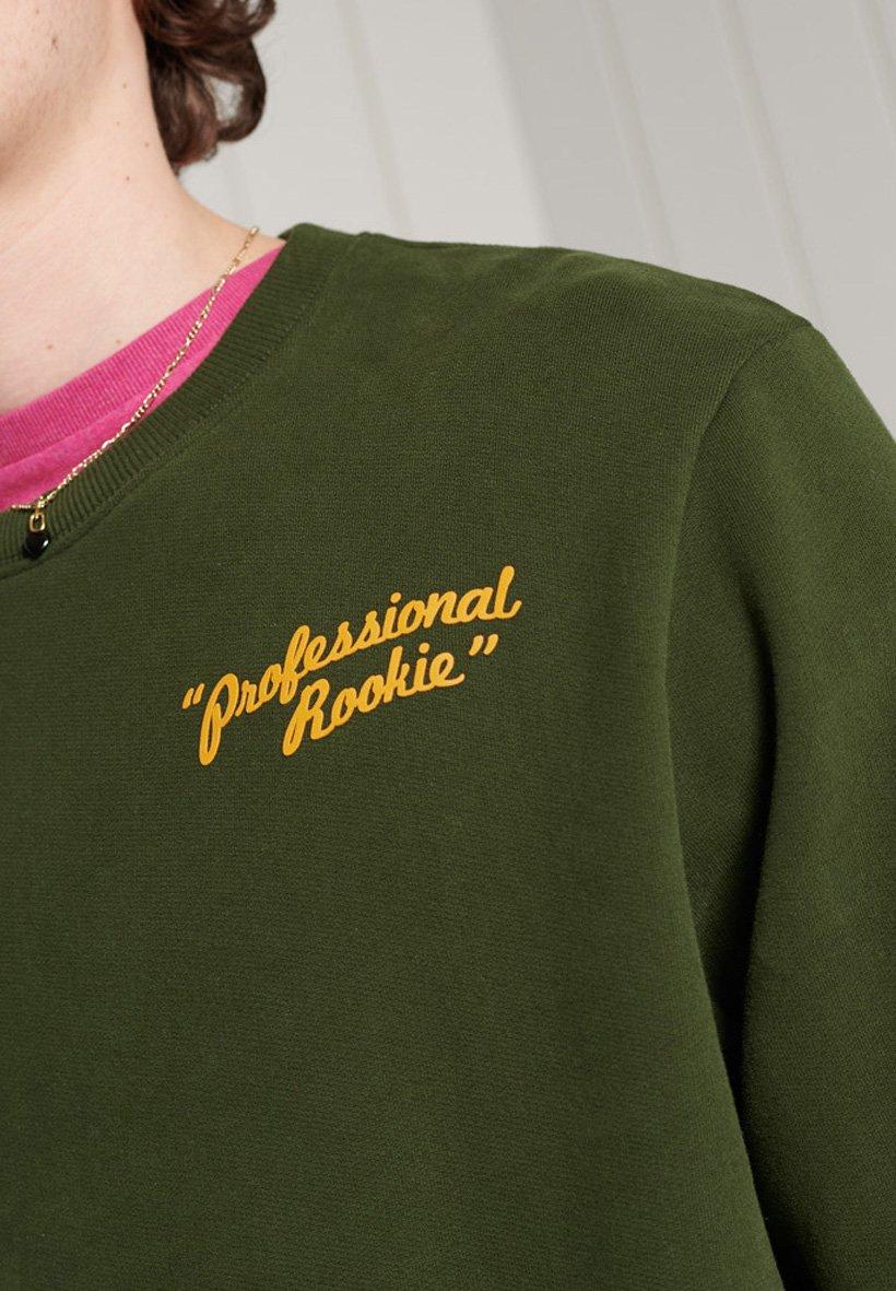 Men WORKWEAR CREW - Sweatshirt