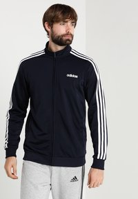 adidas Performance - Training jacket - legend ink/white - 0