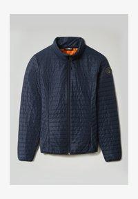 Napapijri - ACALMAR - Light jacket - blu marine - 5