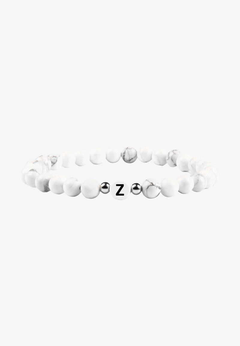 GOOD.designs - Bracelet - weiss