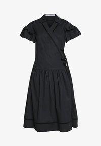 Vivetta - DRESSES - Vestito estivo - black - 5