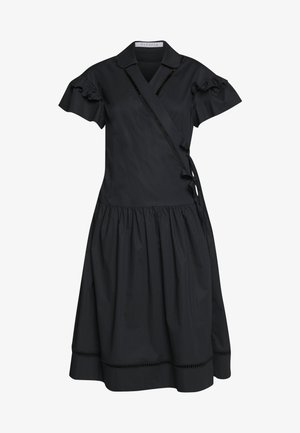 DRESSES - Day dress - black