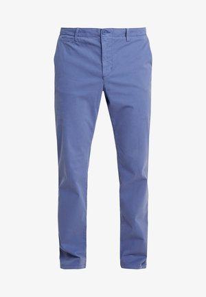 Chinos - light blue