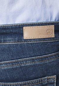 AG Jeans - ANKLE - Skinny-Farkut - blue denim - 3