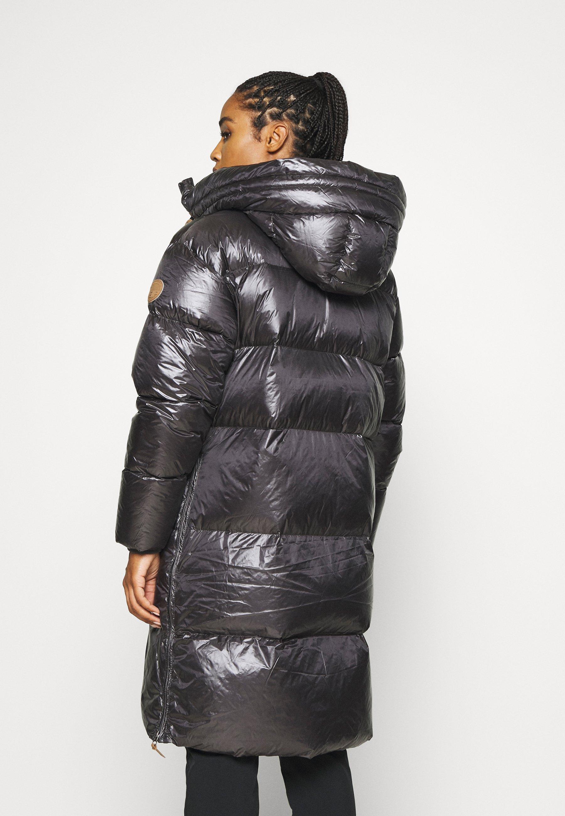 Icepeak ANDALE - Down coat - granite ieF4g