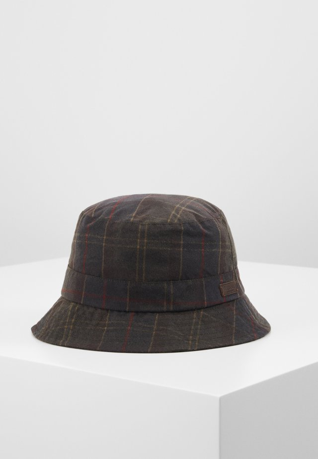 DARWEN SPORTS HAT - Hut - classic tartan