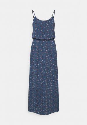 ONLNOVA LUX STRAP MAXI DRESS - Maxi dress - bering sea