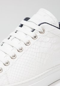 Roberto Cavalli - WILLY - Trainers - white - 5