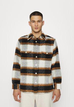 RAYADO SHIRT - Shirt - ecru