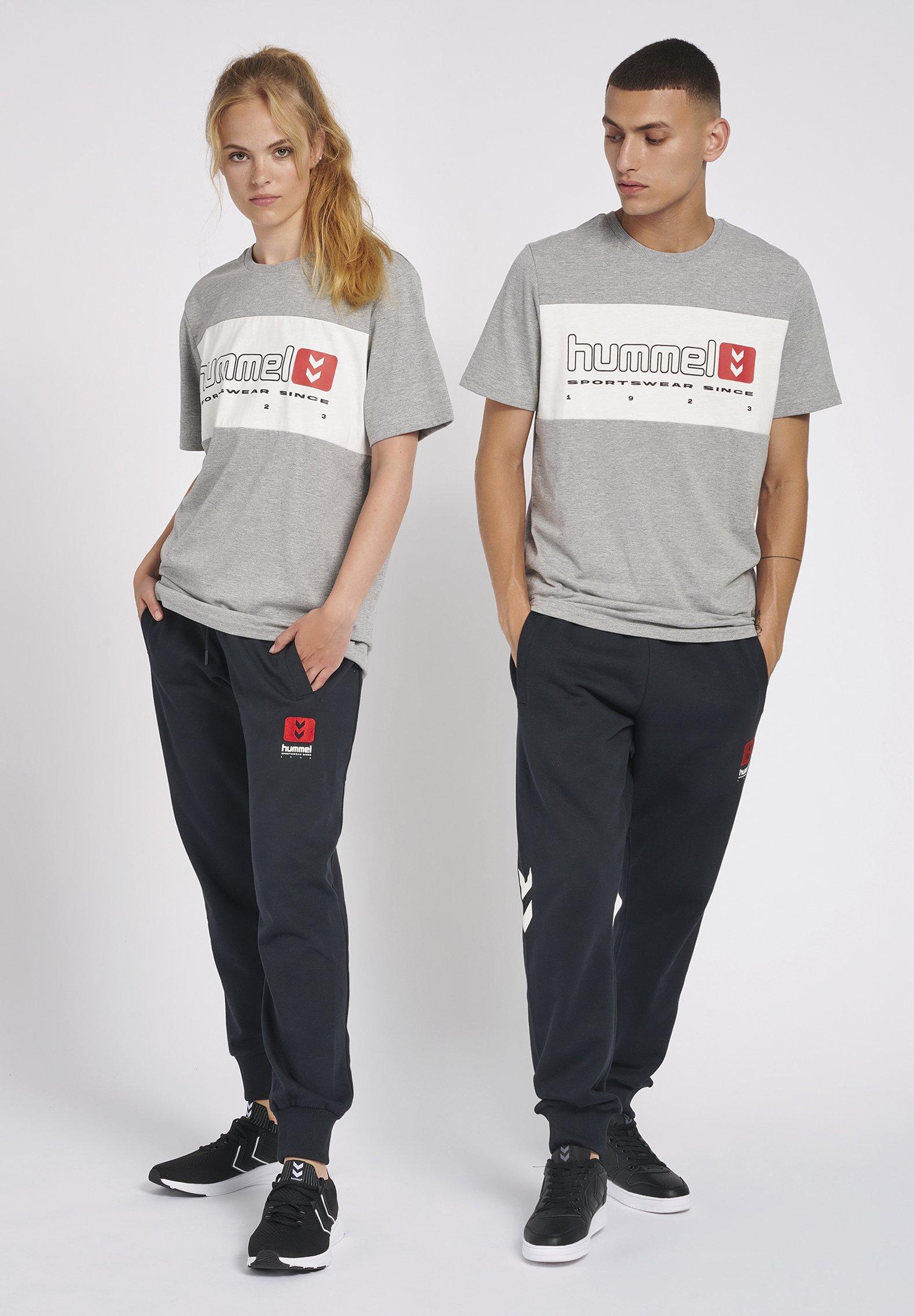 Homme HMLLGC MUSA - T-shirt imprimé